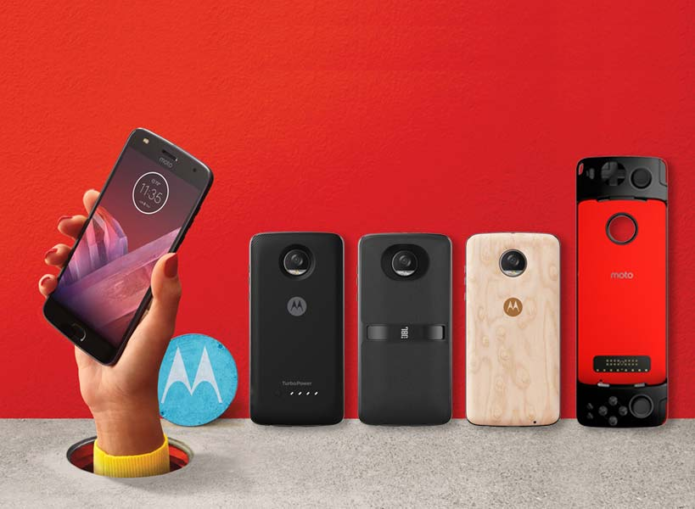 Moto Z2 Play Review Roundup: What the Critics Love and Hate