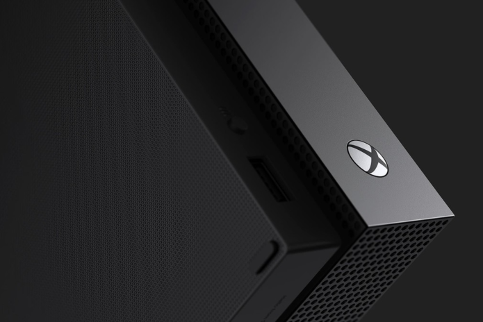 Xbox One X: everything you need to know about the 4K Xbox