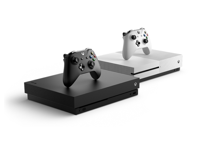 Xbox One X vs One S: What's the difference? Which should you buy?