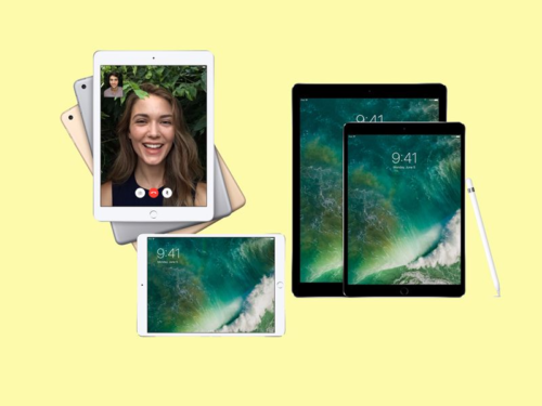 iPad Buying Guide: Which One is Right for You?