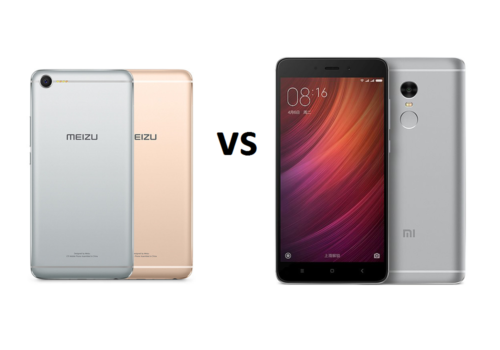 Meizu vs Xiaomi? Meizu E2 vs Redmi Note 4 : Helio P20 vs Snapdragon 625 and Flyme 6 vs MIUI 8 with Video Reviews