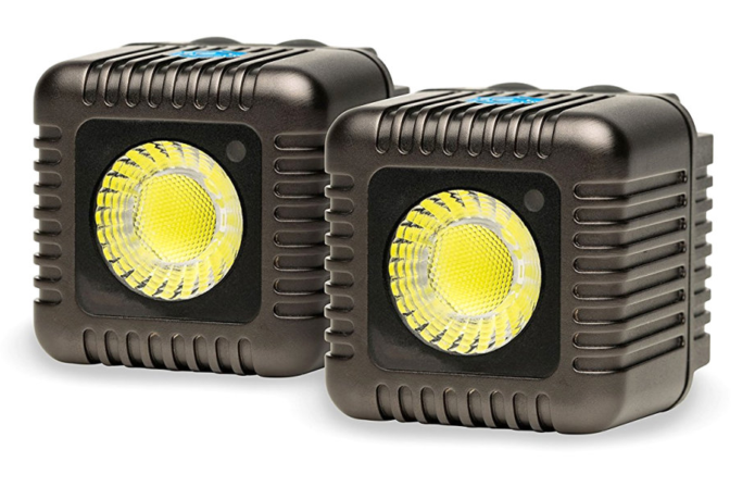 Lume Cube Dual Review