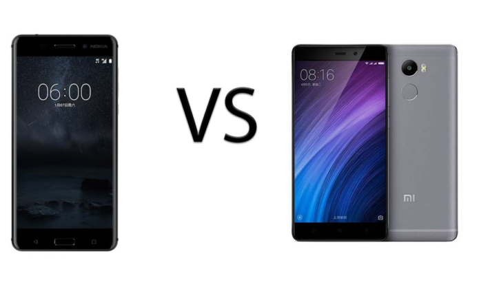 Xiaomi Redmi Note 4 vs Nokia 6 – Which one should you buy?