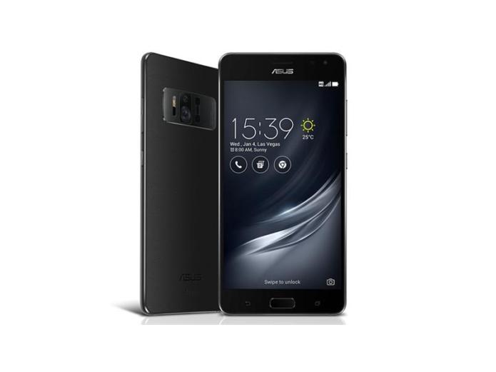 ASUS ZenFone AR Review: The Future Of Smartphones?