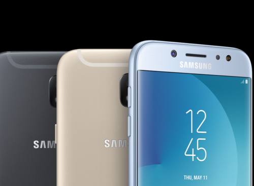 Samsung Galaxy J7 Pro Hands-on Review : First Impressions