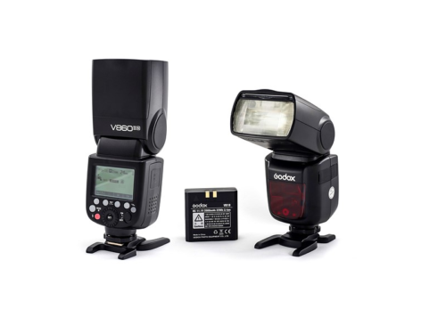 Flash review: the Godox Ving V860 II is a great-value wireless solution