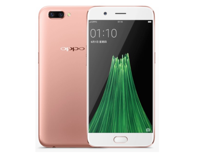 Oppo R11 Review: Numerous Hardware Enhancements in Comparison to R9S