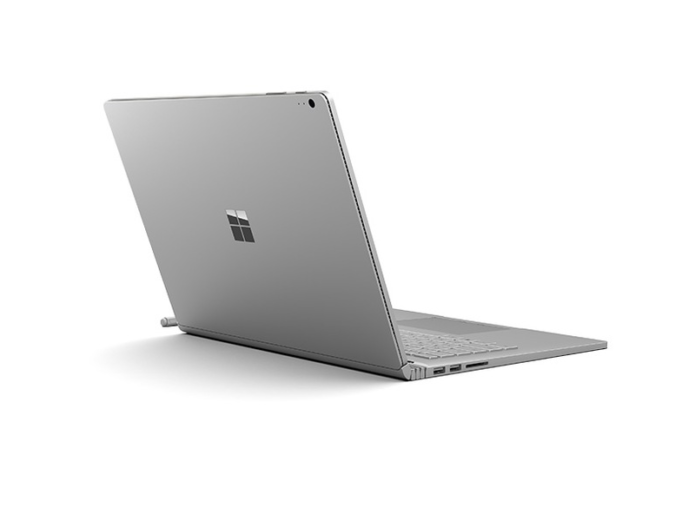 Surface Book (2017) vs MacBook Pro (2017) : Why Microsoft Wins
