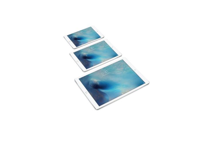 iPad Pro vs. iPad mini 4 vs. iPad: Which one should you buy?