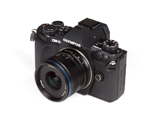 Laowa 7.5mm f/2 MFT C-Dreamer Review