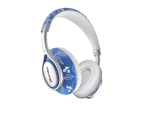 Bluedio A2 Air Review: Vibrant Bluetooth Headphones
