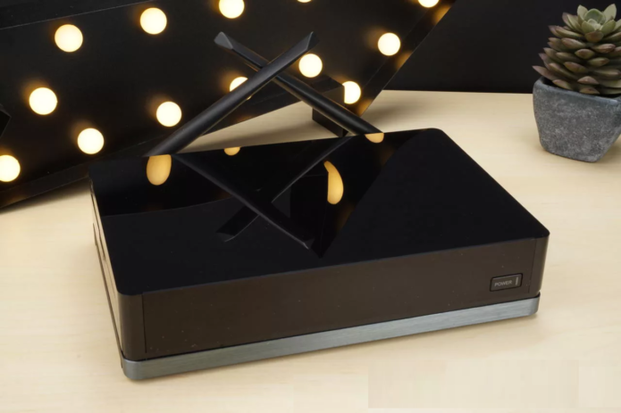 MeLE V9 Review: Android TV Box with HDMI Recording and 3.5″ HDD Bay