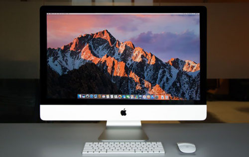 Apple iMac 27-Inch with 5K Display Review (2017): Serious Power