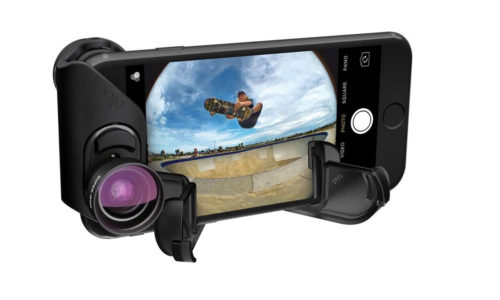 olloclip Core Lens Set Review: Versatile and Compact