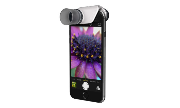 olloclip Macro Pro Lens Set Review: Up Close and Personal