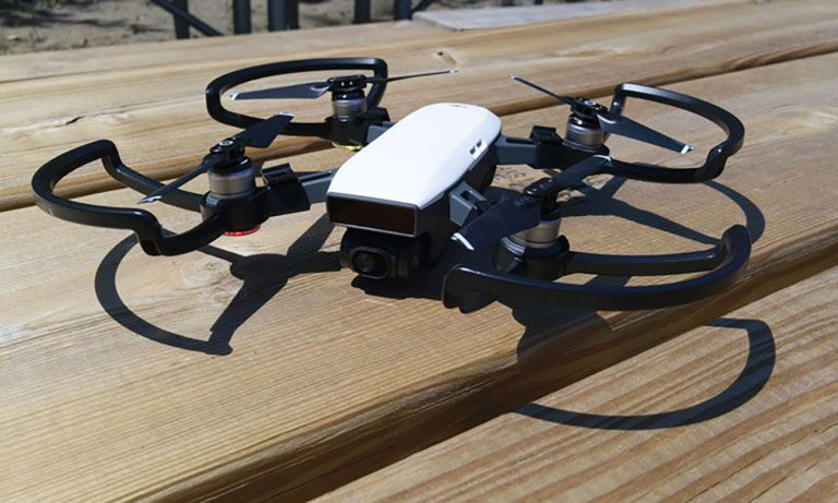 DJI Spark Review: Great Video, But Gesture Controls Need Work