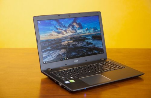 Acer Aspire E 15 (E5-575-33BM) Review