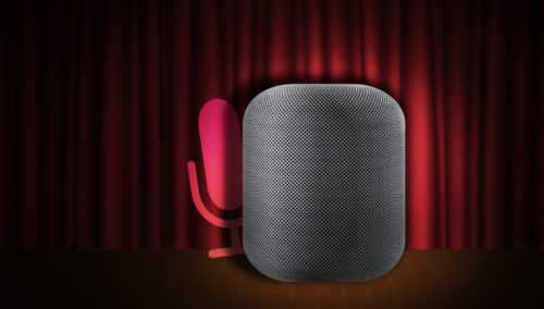 Apple HomePod hands on