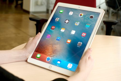 iPad Pro (10.5-inch, 2017) review