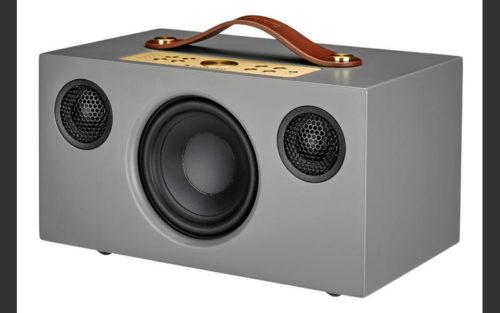Audio Pro Addon C5 review