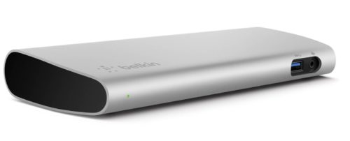 Belkin Thunderbolt 3 Express Dock Review: MacBook Pro ports, at a price