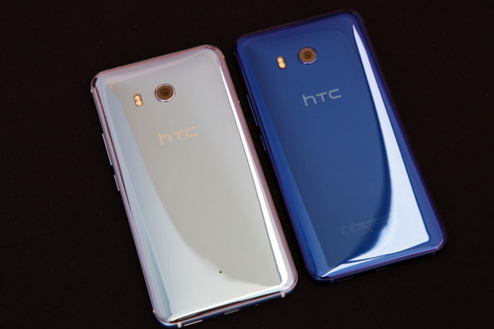HTC U11 Review: You won't buy this, but you should