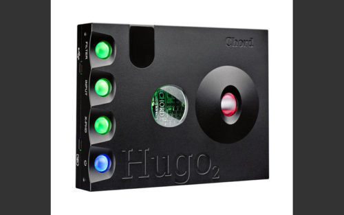 Chord Hugo 2 review