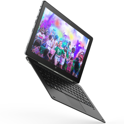 Cube iWork 1X 2-in-1 Tablet PC review