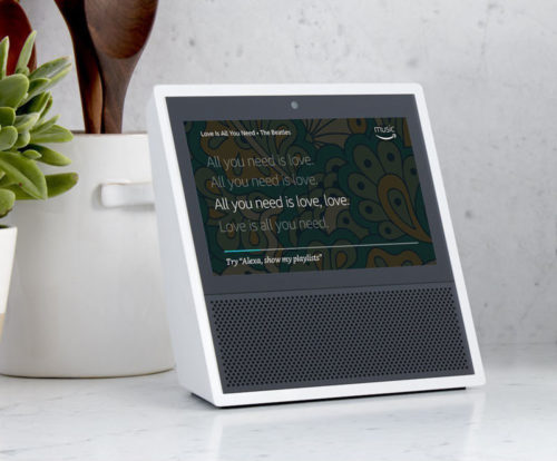 Amazon Echo Show Review: Alexa's screen shows promise