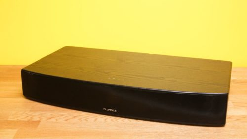 Fluance AB40 Soundbase Review: Small, Powerful, Affordable