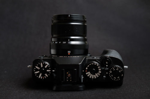 Fujifilm XF 50mm f/2 R WR Review