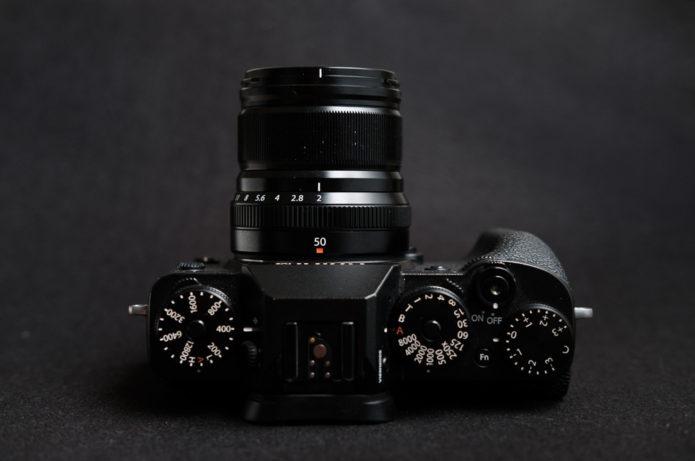 Fujifilm XF 50mm f/2 R WR Review