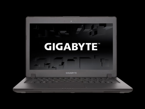 Gigabyte P34G v7 review