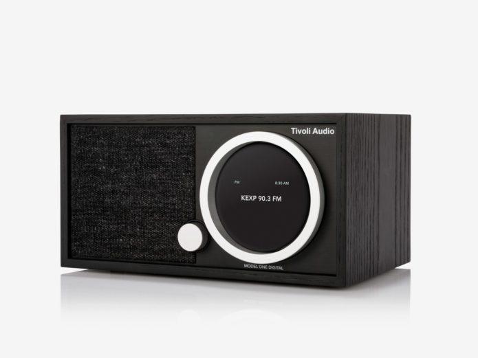 Tivoli Audio Model One Digital review: Big sound from a small footprint