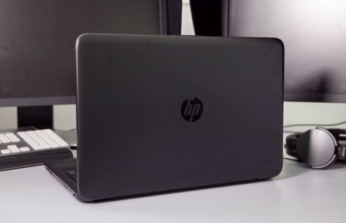 HP Notebook 15-ba009dx Review