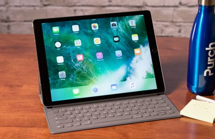 12.9-Inch iPad Pro Review