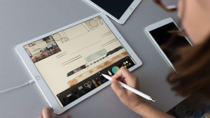 iOS 11 Finally Makes the iPad a Capable Computer