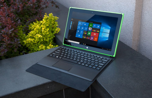 iRulu Walknbook 2 Detachable 2-in-1 Review