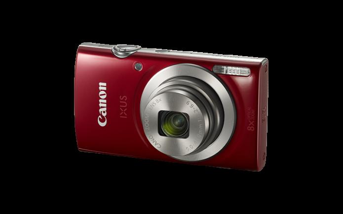 Canon IXUS 185 Review