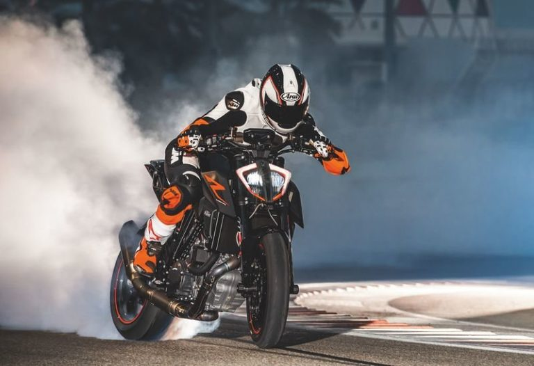 What Is Msrp For Ktm R Superduke