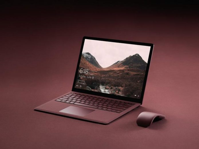 Microsoft Surface Laptop 2017 Review Roundup: What Critics Think
