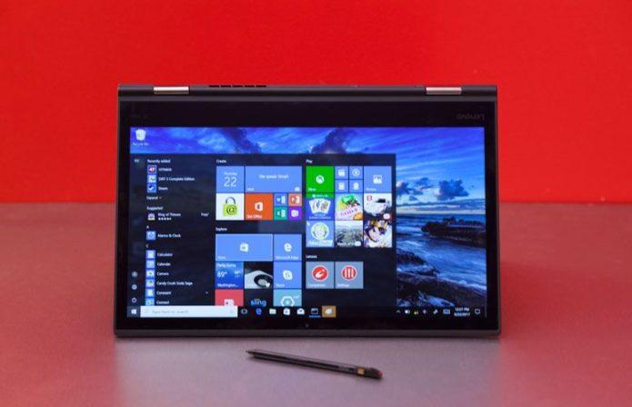 Lenovo ThinkPad X1 Yoga (2017 - gen 2) Review
