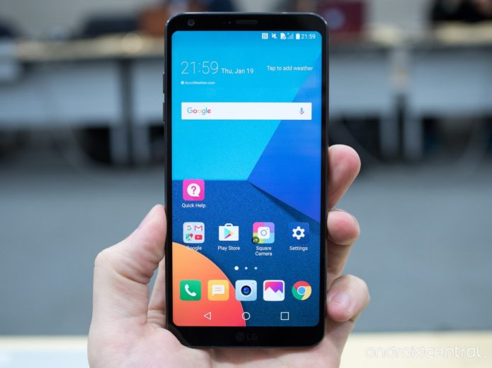 6 Reasons to Buy the LG G6 (and 3 to Skip)