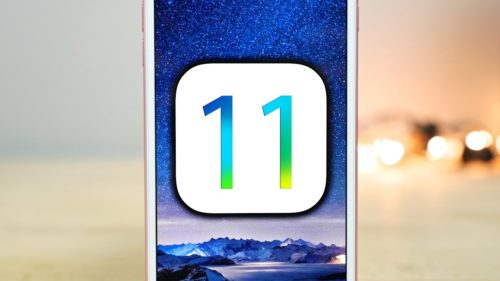 10 Awesome iOS 11 Features You Don't Know About