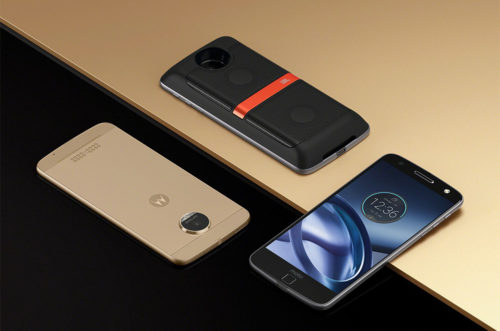 Best Phones of 2017