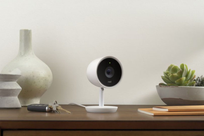 Nest Cam IQ Review: Impressive face-recognition comes at a price