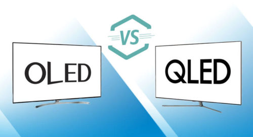 OLED vs QLED – which is the best TV technology?
