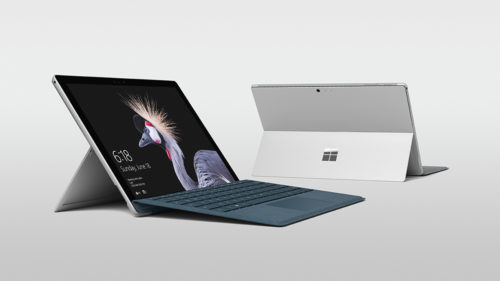 Surface Pro Review 2017
