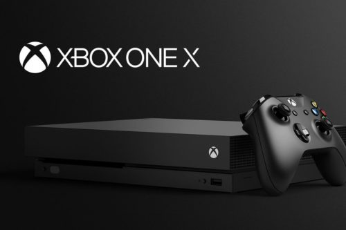 Hands on: Xbox One X review