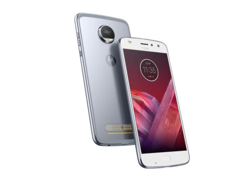 Moto Z2 Play vs Z Play: What's the difference?